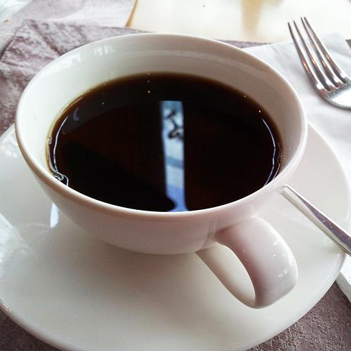 أضرار شرب القهوة السوداء