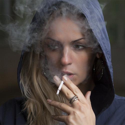 كيف تقلع عن التدخين؟