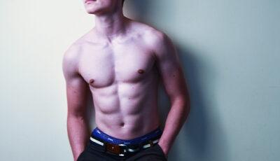 كيف تحصل على جسم جميل ورياضي