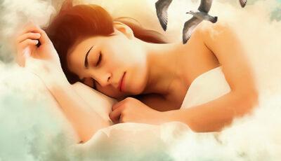 كيف تتخلص من الأرق وتحصل على نوم هنيء