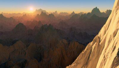 أين سيكون الرسول صلى الله عليه وسلم يوم القيامة؟